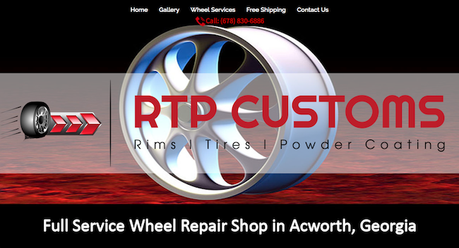 RTP Customs